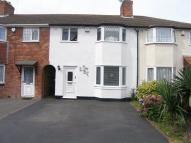 Town House for sale in Highters Heath Lane...