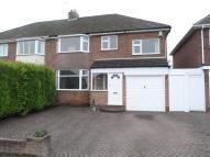 4 bedroom semi detached home for sale in Corbett Road, Hollywood...