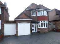 3 bed Link Detached House for sale in Brook Lane, Billesley...