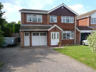 5 bedroom Detached house for sale in Falstaff Avenue...