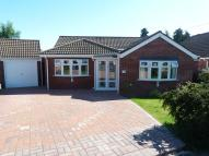 2 bedroom Detached Bungalow in Chantry Close, Hollywood...