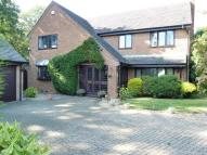 4 bed Detached property in Beech Road, Hollywood...