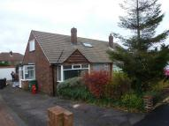 3 bed Semi-Detached Bungalow in Carr Hill Grove...