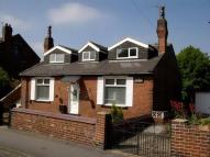 Detached home in Henconner Lane, Bramley...