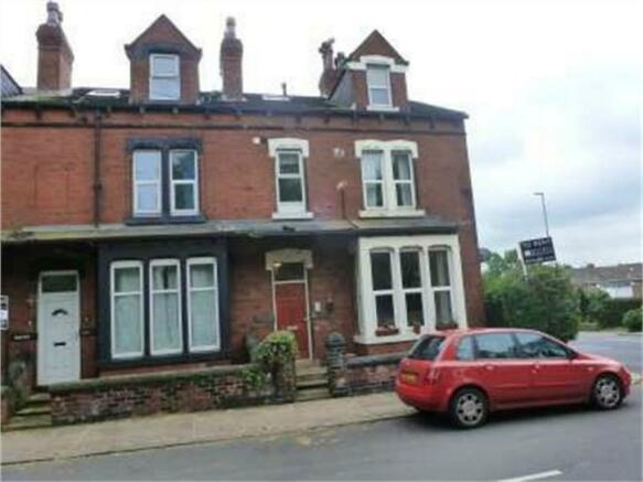 2 Bedroom Flat To Rent In Springfield Mount Armley Leeds