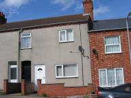 Weavers Road Terraced house to rent