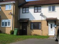 Town House in Swale Drive...