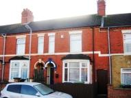 2 bed Terraced home to rent in Lister Road...