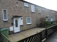 Terraced house in Minerva Way...