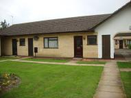 1 bedroom Bungalow to rent in Vinery Court, Ramsey