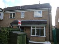 2 bed home to rent in Gainsborough Drive...