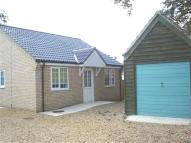 3 bed Bungalow in Wood Street, Chatteris