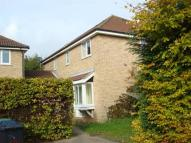 1 bed property in 63 Nene Way, St Ives