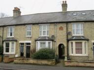 Needingworth Road home