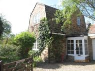 property to rent in Holly Cottage...
