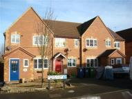 2 bedroom house to rent in Dyson Close...