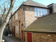 2 bed Flat in The Broadway, St Ives