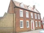 Flat to rent in The Grange, Somersham