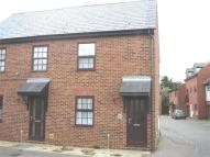 property to rent in 2 Robbs Walk, St Ives