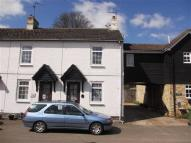 2 bed house in Manor Street, Wistow