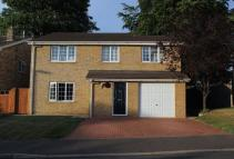 4 bed property in The Lawns, Melbourn