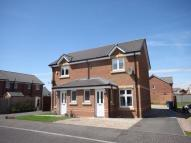 2 bedroom semi detached property in Meikle Loan, KIRKCALDY