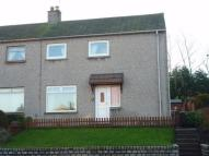 Detached home in Birnam Road, KIRKCALDY...