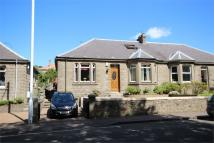 3 bed Semi-Detached Bungalow for sale in Dysart Road, KIRKCALDY...