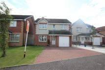 Detached home in Bowhill View, CARDENDEN...