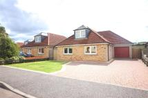 4 bedroom Detached house for sale in Valley Drive, LESLIE...