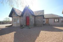4 bed Detached home in East Lodge with Stables...