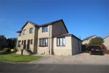 semi detached house for sale in Dovecot Crescent, Dysart...