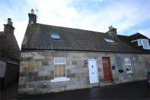 2 bed Cottage for sale in East End, FREUCHIE, Fife
