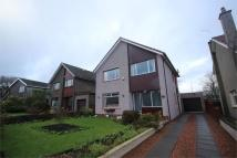 Detached home in Vardon Drive, GLENROTHES...