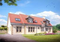 5 bedroom Detached home for sale in The Pleasance, FALKLAND...