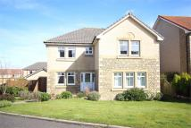 Detached house in Craigfoot Court...