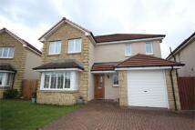 4 bedroom Detached property for sale in Baxter Road, Crossgates...