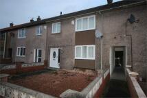 Terraced property in Turner Crescent, Methil...