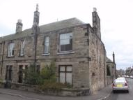 2 bed Flat to rent in Nelson Street, KIRKCALDY...