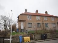 Flat for sale in Rossend Terrace...