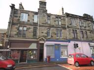 Flat to rent in Dunnikier Road...