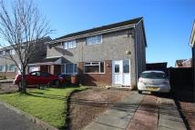3 bed semi detached property for sale in Braehead Road, KIRKCALDY...