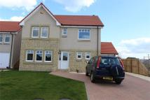 4 bed Detached home in Fernlea Drive, Windygates