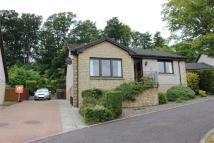 Detached Bungalow in Dunrobin Road, KIRKCALDY...