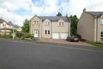 4 bedroom Detached home in Leslie Mains, Leslie...