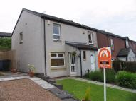 End of Terrace property to rent in Minto Place, KIRKCALDY...