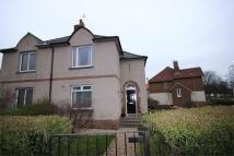 semi detached property in Hendry Road, KIRKCALDY...