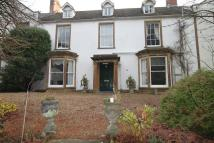 4 bed Flat to rent in Doniet House 35 Station...