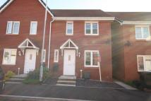 semi detached property in 53 Pear Tree Way Cades...