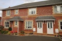 2 bed Terraced property to rent in 26 North Villas Cotford...